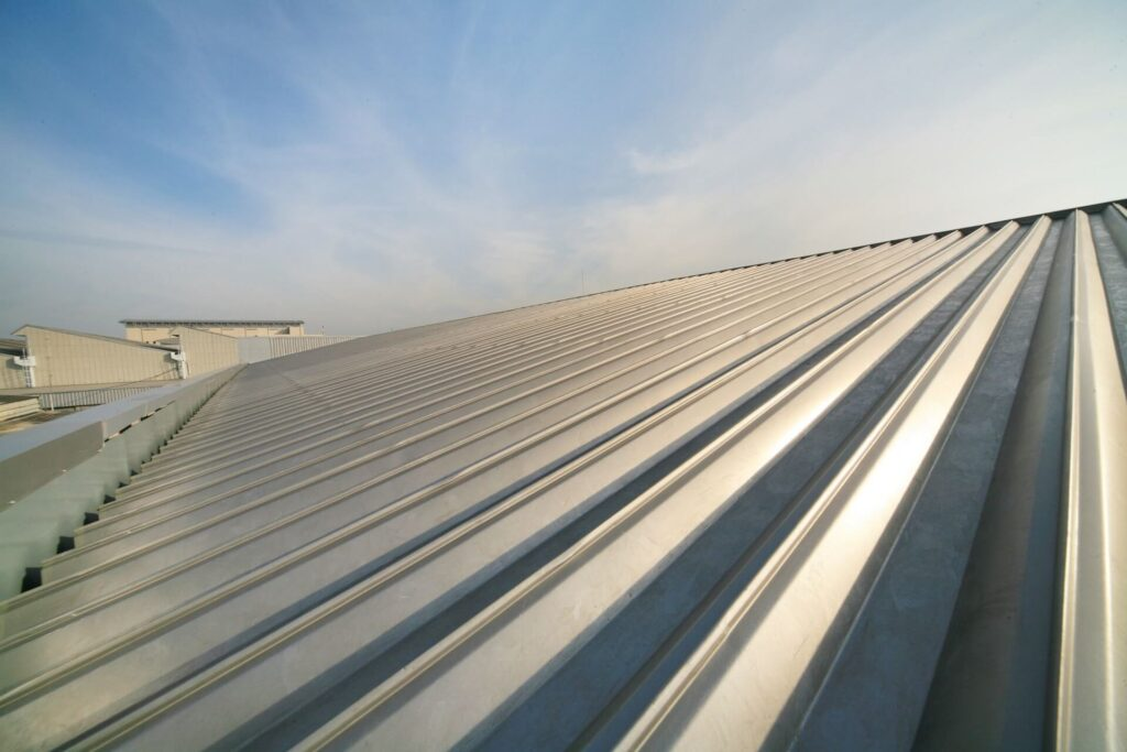 Commercial Metal Roofing-Florida Metal Roofers of Fort Myers