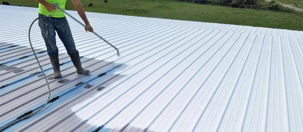 Metal Roof Repair-Florida Metal Roofers of Fort Myers