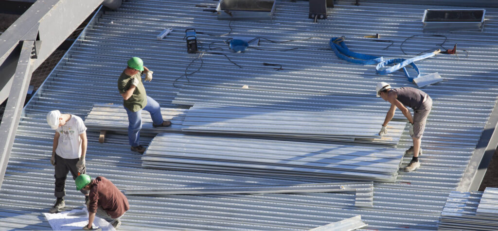 Metal Roof Replacement-Florida Metal Roofers of Fort Myers
