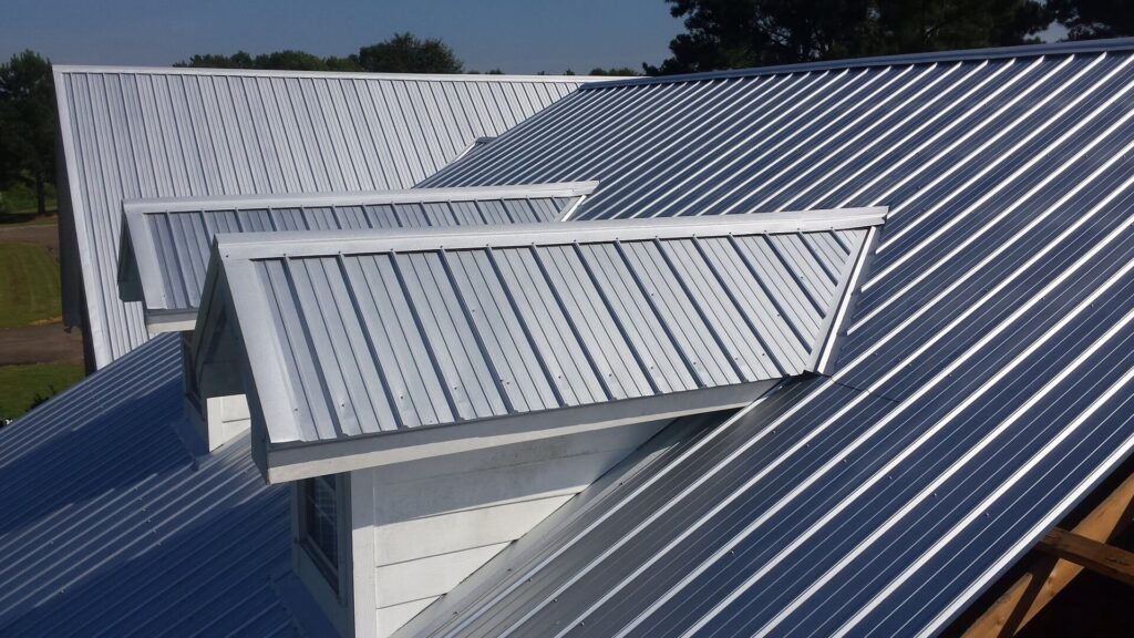 Metal Roofing-Florida Metal Roofers of Fort Myers
