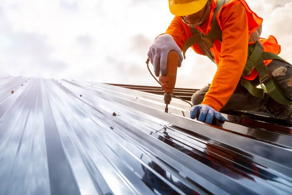 Metal Roofing Systems-Florida Metal Roofers of Fort Myers