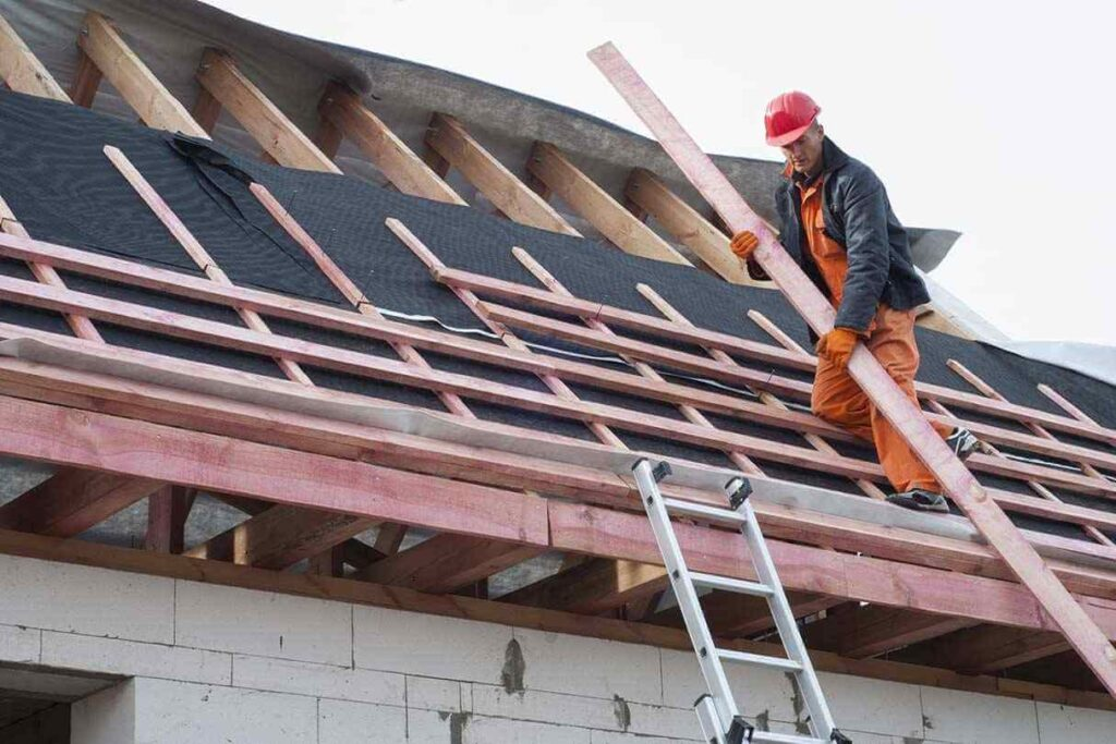 New Construction Metal Roofing-Florida Metal Roofers of Fort Myers
