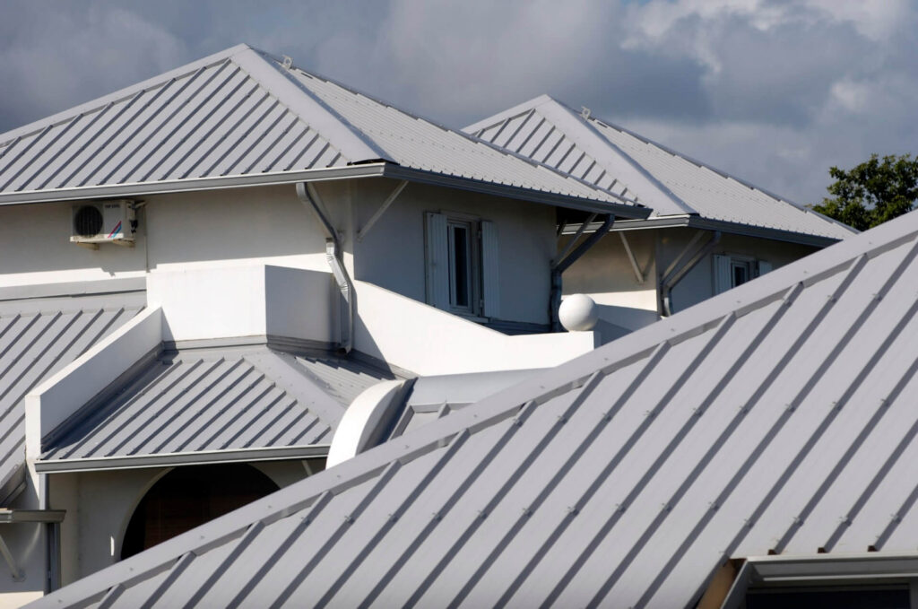 Residential Metal Roofing-Florida Metal Roofers of Fort Myers